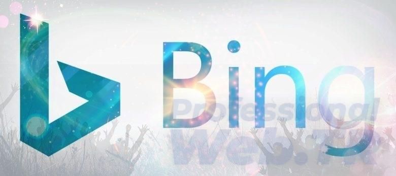 Bing Site Kaydı