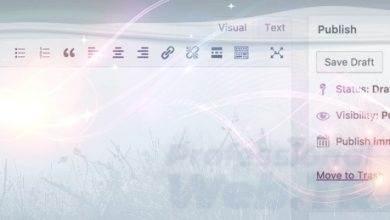 Photo of WordPress 5.0 – Klasik editöre dönüş nasıl yapılır ?